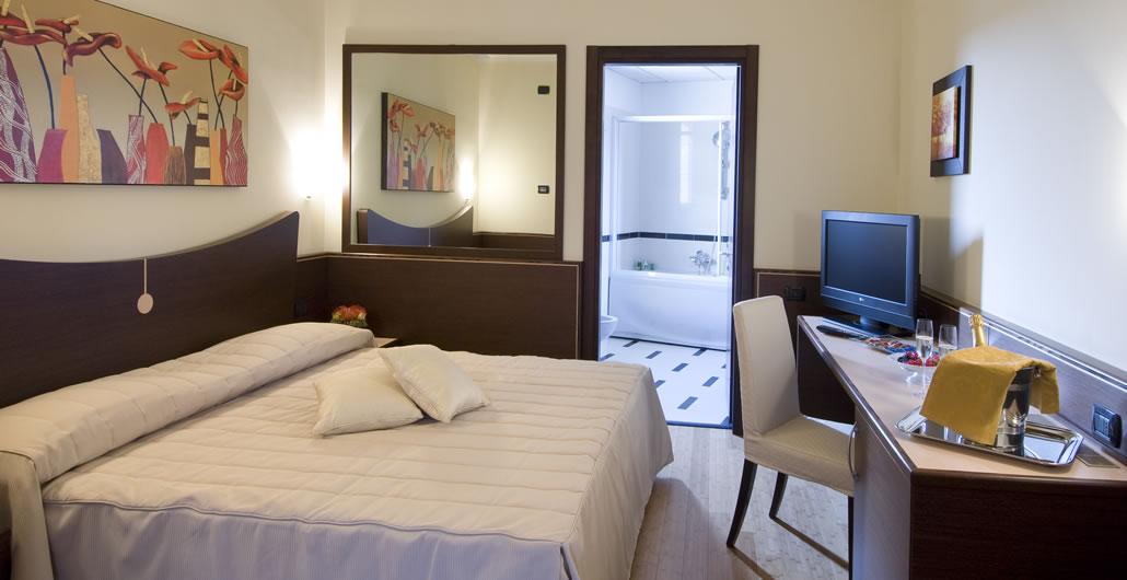坎比 亚高AS酒店