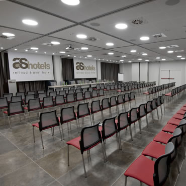 Eventos y meetings