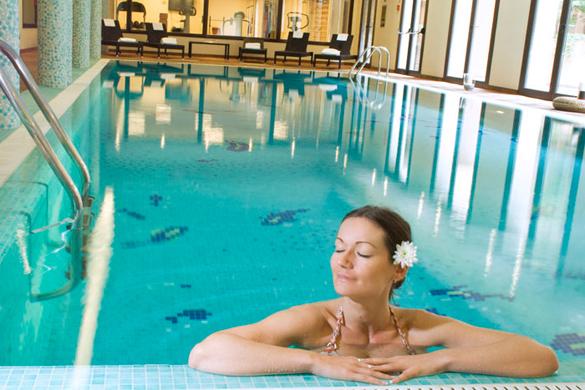 hotel con centro benessere vicino milano
