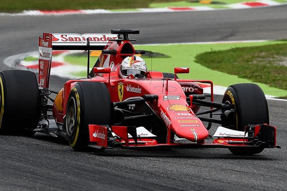F1 Gran Premio de Italia (Monza, 31 Agosto – 2 Septiembre 2018)