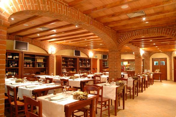 La Taverna dei Sapori a Monza