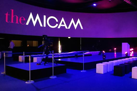 MICAM——米兰国际鞋展