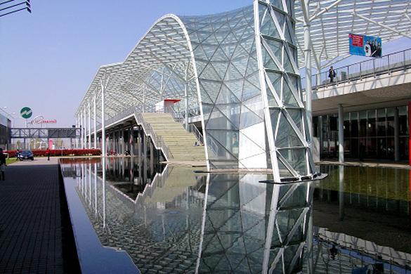 米兰博览会