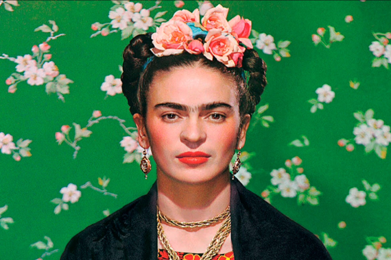 FRIDA. BEYOND THE MYTH