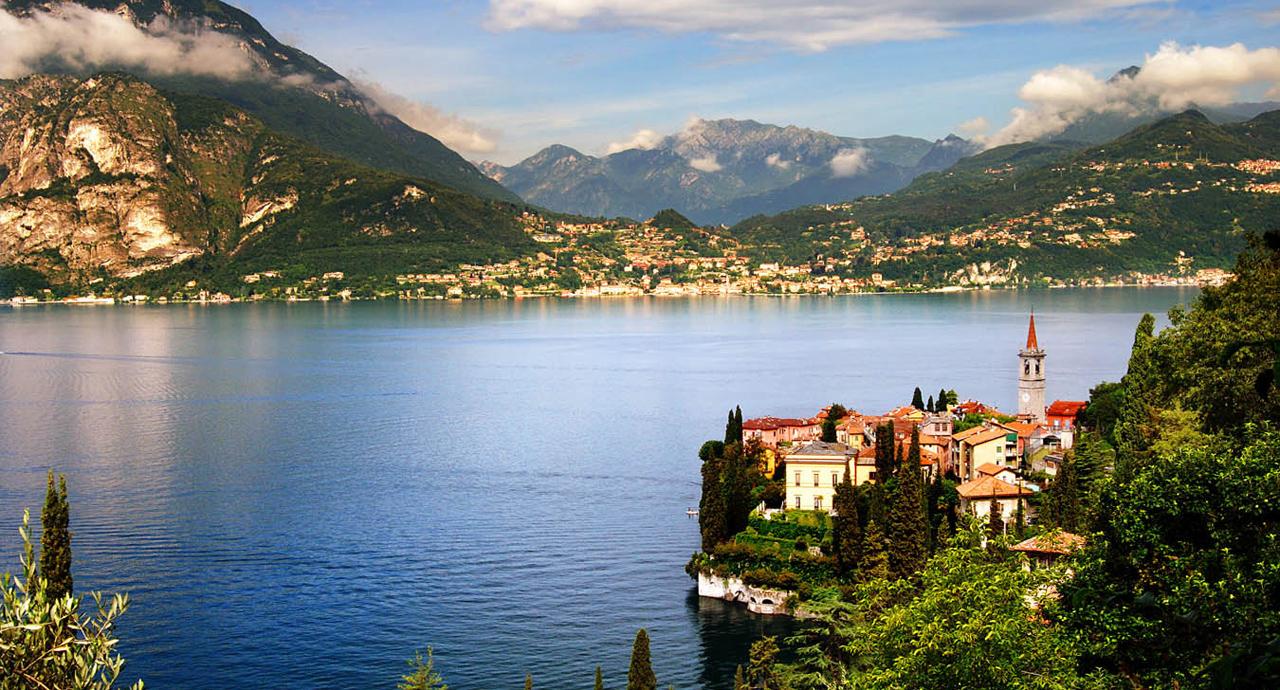 Lago Di Como Hotel  Stelle