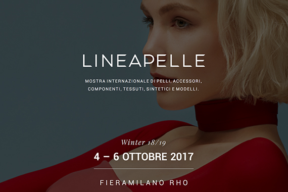 Lineapelle (October, 4-6)