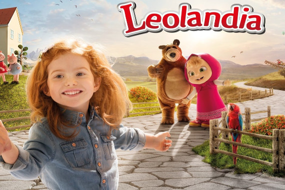 LEOLANDIA, AN EXCITING EXPERIENCE