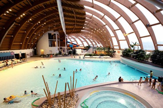 ACQUAWORLD (酒店+水上主题公园)