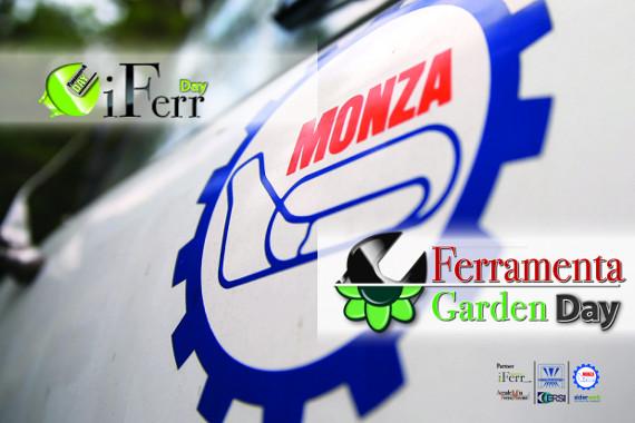 Ferramenta Garden Day (Autodromo di Monza, 13 novembre)