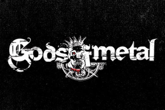 Gods of Metal (Monza, 2 giugno 2016)