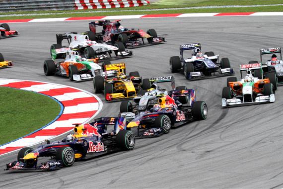 Hotel for Formula 1 Italian Gran Prix in Monza | AS Hotels
