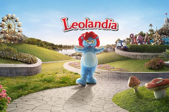 LEOLANDIA (酒店+ 游乐公园)