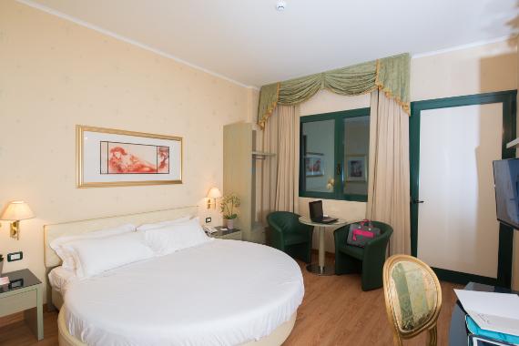 hotel per xylexpo - hotel for xylexpo