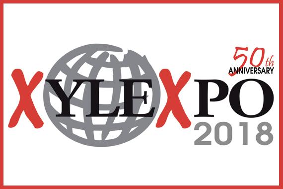 XYLEXPO (5月8-12号)