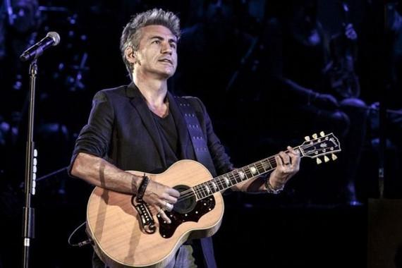 Ligabue in concerto (Monza, 24/25 settembre 2016)