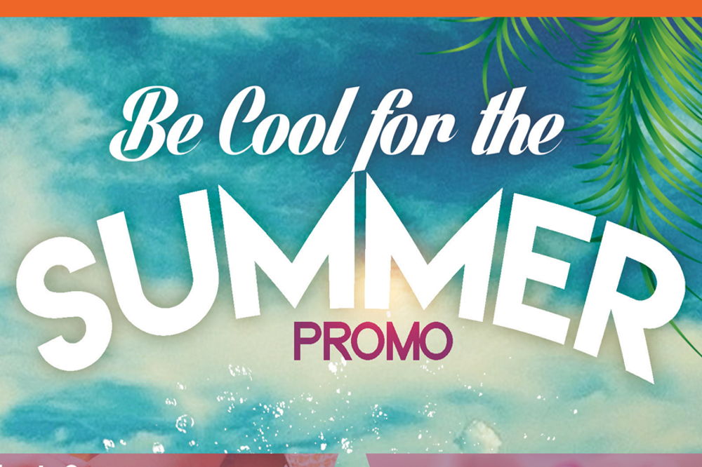 SUMMER PROMO FROM € 29