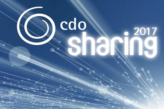 CdO SHARING (9-10 marzo)