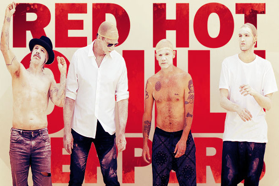Red Hot Chili Peppers (Ippodromo Snai – Milan, July, 21, 2017)