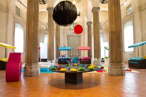 musei di milano - milan museums