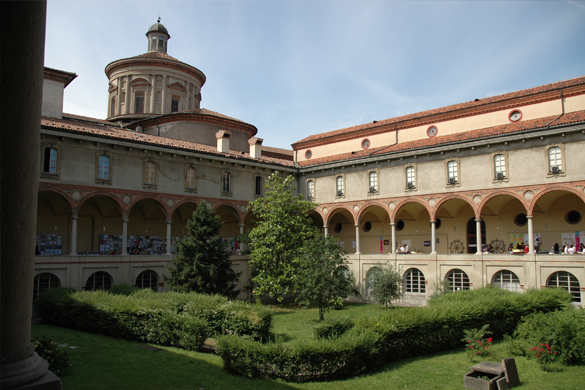 milano museums - musei di milano