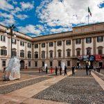 PALAZZO REALE MUSEI DI MILANO