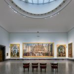 PINACOTECA DI BRERA - musei di milano