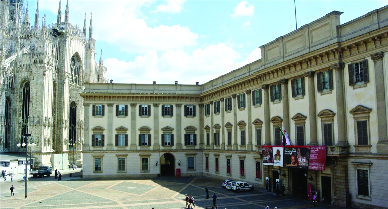 Palazzo reale 1280x690 2 as hotels for Hotel rio milano