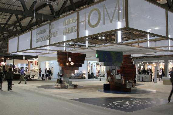 HOMI米兰国际家居及消费品展 (1月26-29号)