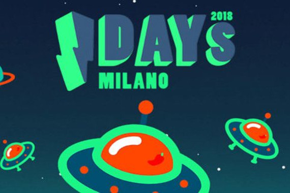 I-DAYS FESTIVAL (MILAN – EXPO AREA, JUNE 21-24)