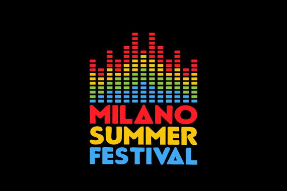 MILANO SUMMER FESTIVAL (Ippodromo Snai – Milan, june 19, July 9-17-20)