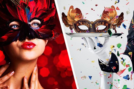 Carnevale – Sabato 17 febbraio