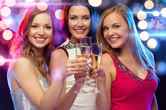 Festa della Donna – Venerdi 8 marzo