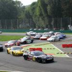 hotel per leGT Open International Series di Monza