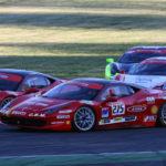 hotel per le finali mondiali Ferrari Challenge di Monza