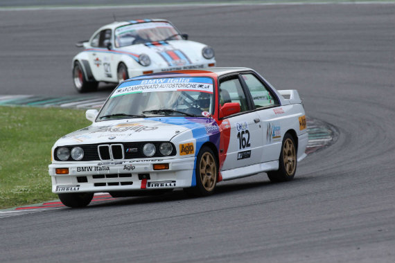 hotel per il Peroni Racing Weekend di Monza