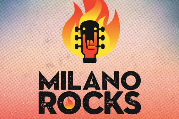 MILANO ROCKS (Area Expo – Experience Milano, September 6-8)