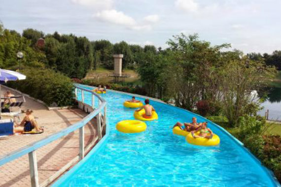 Aquaneva Waterpark