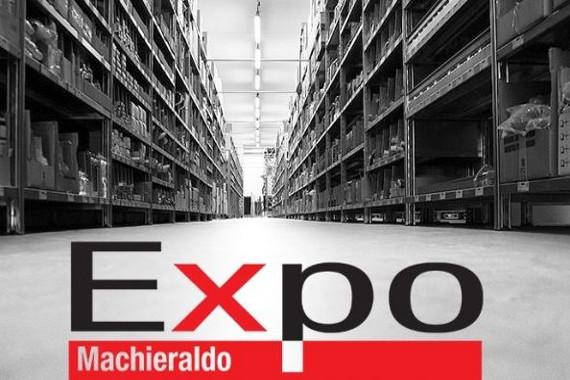 Machieraldo Expo (20-21 maggio)