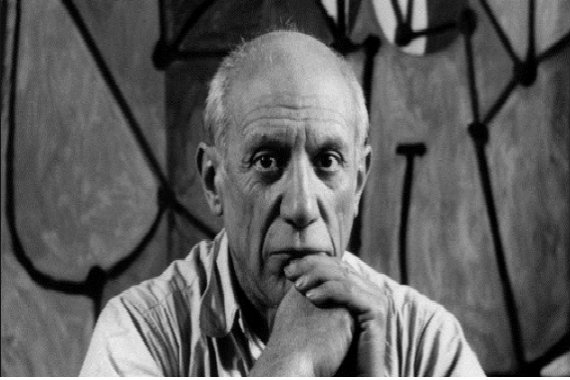 Picasso and the Myth