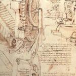itinerari leonardiani a milano