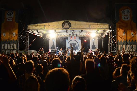 Festival Villa Tittoni