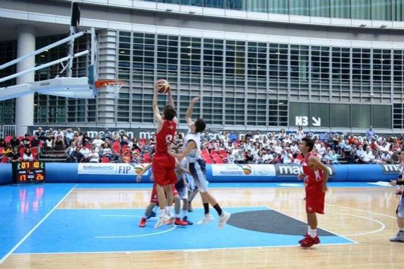 Finali Nazionali Basket UNDER 18 2019 (Milano, 7-8-9 Giugno)
