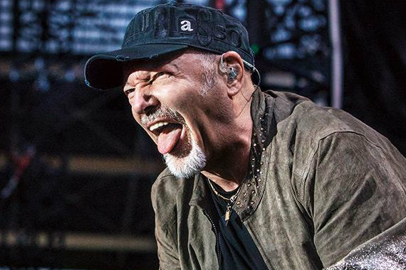 Vasco Rossi (San Siro Stadium, 1st-2nd-6th-7th June 2019)