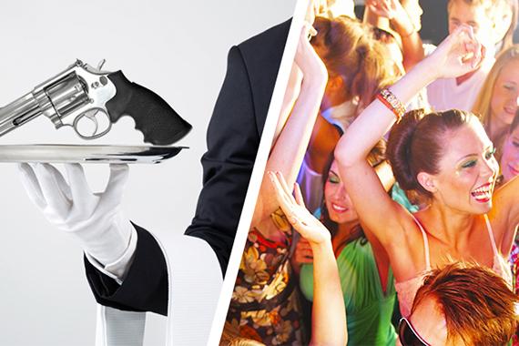 Cena con delitto + Summer Party – Mercoledi 14 Agosto