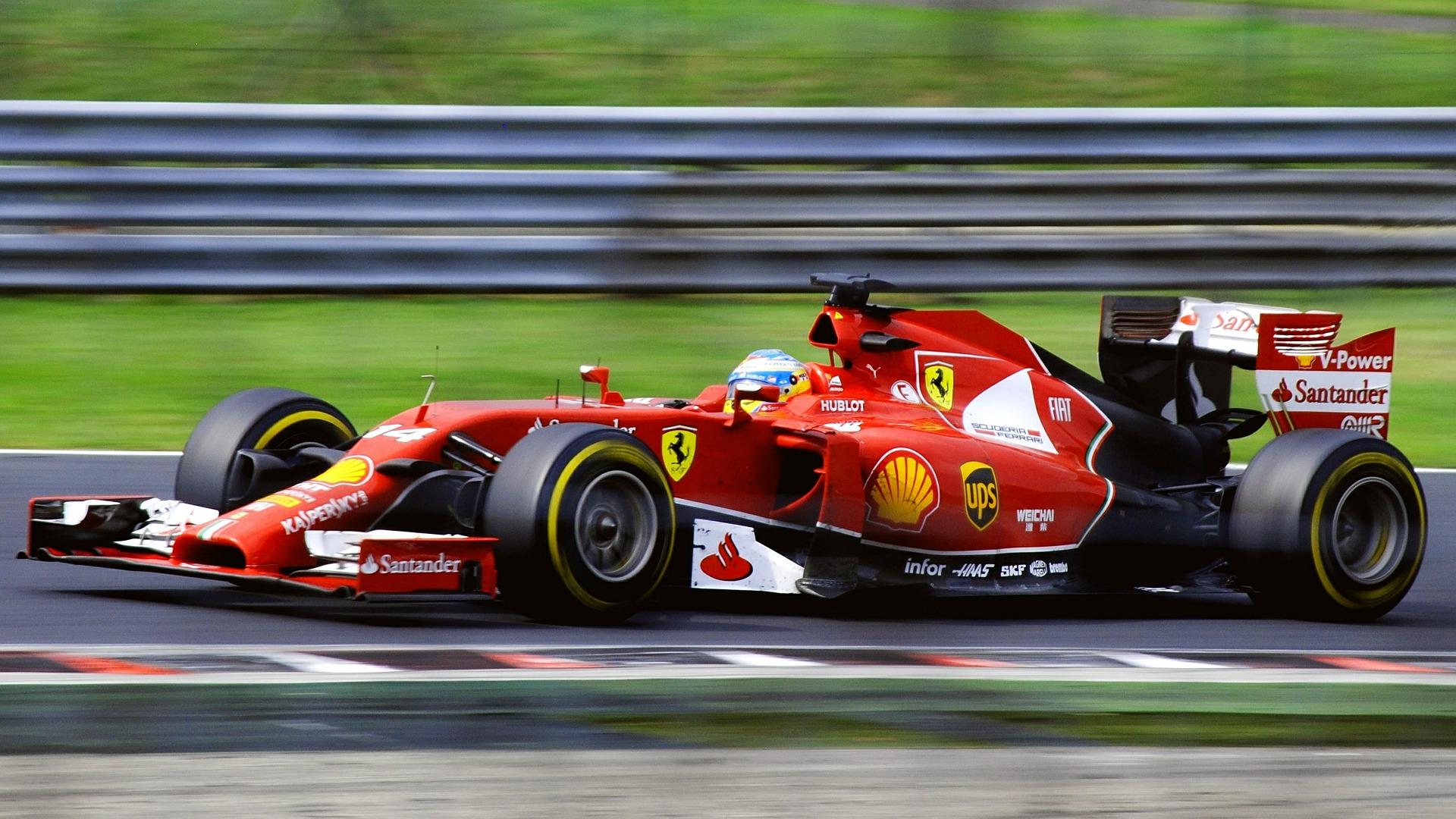 F1 Gran Premio d'Italia – Monza (10-11-12 settembre 2021)