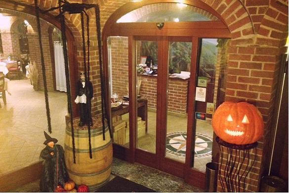 festa di halloween a monza e brianza