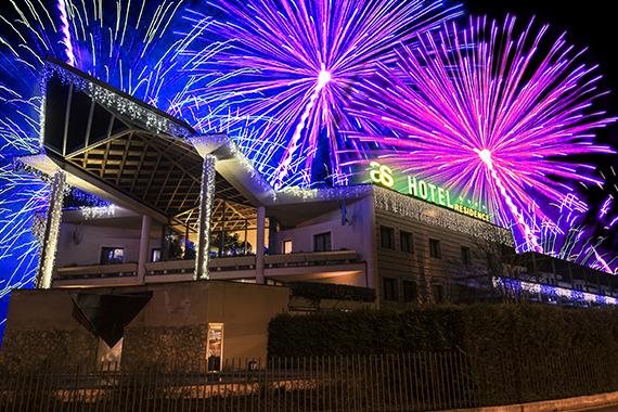 CAPODANNO 2020  @ AS HOTEL CAMBIAGO
