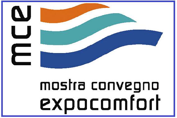 MCE EXPOCOMFORT