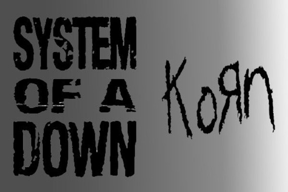 SYSTEM OF A DOWN + KORN (I-Days , Area Expo, 12 Giugno 2020)