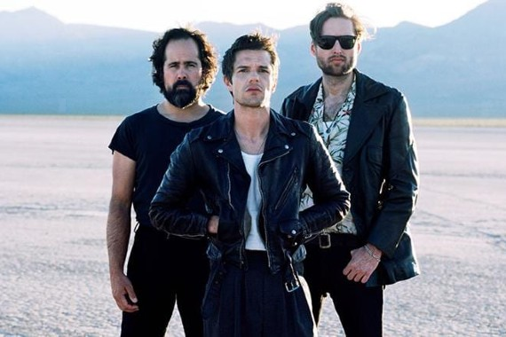 The Killers (Ippodromo Snai Milan, 12 July 2020)